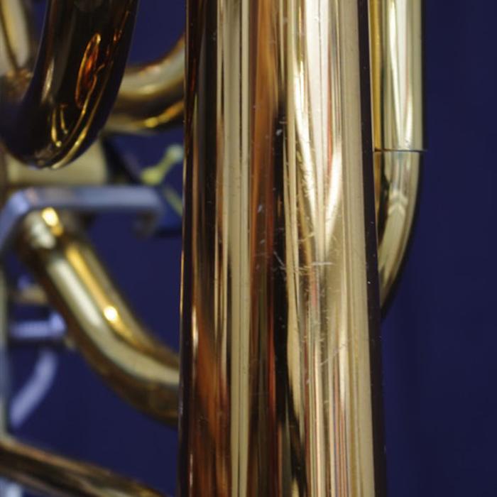 King 8B – Vintage Trombones